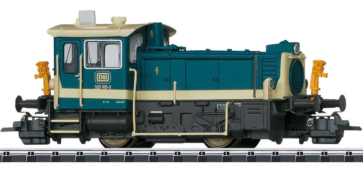 Trix H0 T22048 Diesellok Köf III DB