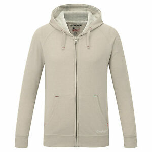 CKT493 Craghoppers NOSILIFE Kemiah Boys Hoody Jacket Mosquito Protection UPF 40