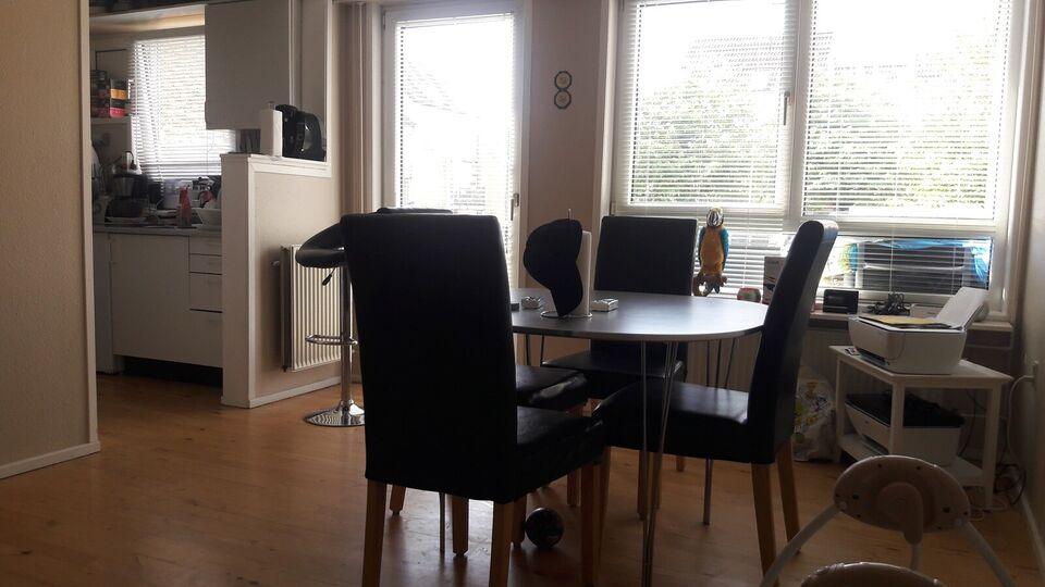 8270 3 vær. lejlighed, 85 m2, byttes fra Århus til københavn