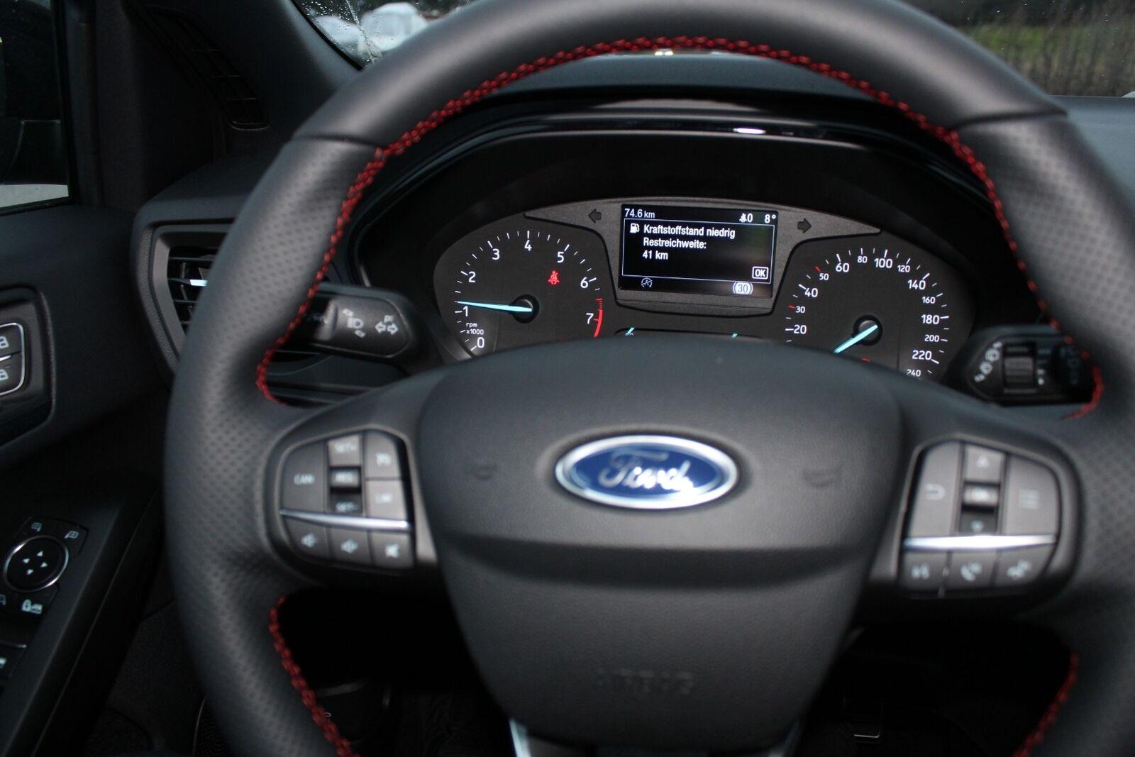 Ford Focus 1,5 EcoBoost ST-Line stc. - billede 13