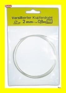 Versilberter-Kupferdraht-2-0-mm-0-8-m-KS020-1-Stueck