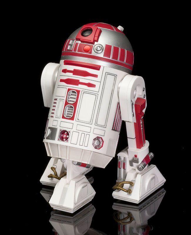 Star Wars ARTFX R2-M5 R2-M5 R2-M5 Limited Edition Kotobukiya 1 10 Scale 87c47e