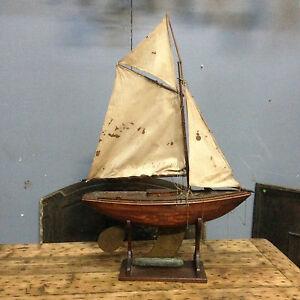 Maquette de voilier - Maquette de bateau - QuqJC7zY-08022551-199018317