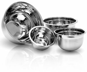 Stainless-Steel-Euro-Mixing-Bowl-Set-4-Nested-Deep-Kitchen-German-Mixing-Bowls