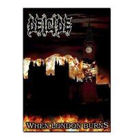 Deicide - When London Burns Dvd