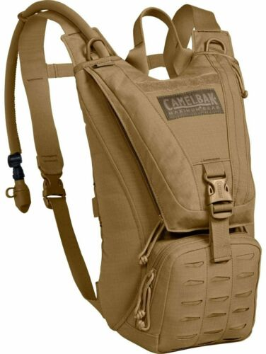 Camelbak Ambush 3L Mil Spec Crux Coyote Tan