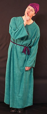 """Stage-Pantomime-Snow White's """"DOPEY"""" Dwarf/Gnome MALE Fancy Dress Costume"""