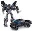 Transformers-Optimus-Prime-Mechtech-Robots-camion-car-Action-Figure-Kid-Toys miniature 6