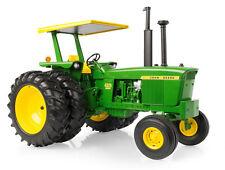 2017 ERTL 1:16 *PRECISION ELITE #5* John Deere 4320 Tractor w/Duals ROPS *NIB!*