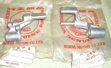 NOS Honda F28 Rototiller CLUTCH TENSION ARM Pair~P/N 54540-715-000(#2214