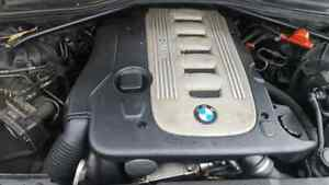 BMW-525D-E60-2-5-2005-WORKING-ENGINE