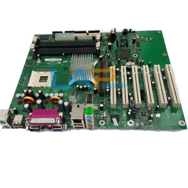 INTEL D865GBF D865PERC DRIVERS PC