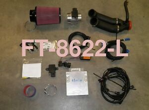 s l300 ford f150 351w w e4od lightning truck maf mass air conversion kit 1984 F150 Wiring Diagram at eliteediting.co