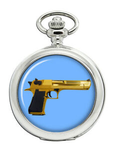 Desert-Eagle-Pocket-Watch