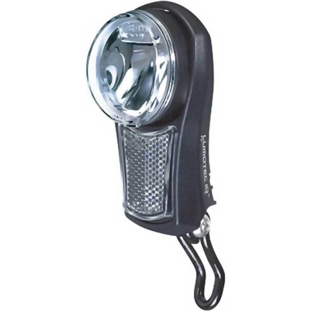 BUSCH & MÜLLER LED-Scheinwerfer Lumotec IQ Fly E ca.110g 174Q42 6N-04 40060210..