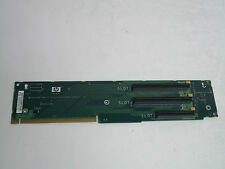 HP Proliant DL380 G5 Server PCIe Riser Card 16x and 8x slots 408786-001