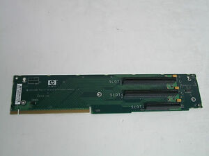 HP-Proliant-DL385-G2-Server-PCIe-Riser-Card-16x-and-8x-slots-408786-001