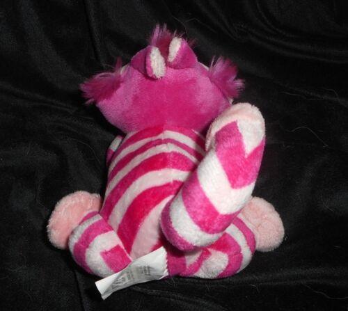 Stofftiere 7  Disney Alice Im Wunderland Cheshire Pink Kätzchen Plüschtier Spielzeug