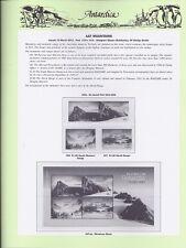 NEW - 2013 Seven Seas AAT Hingeless Supplement