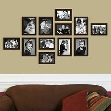 High Quality Wooden Effect Picture Photo Frames Multi Colours and Sizes A1,2,3,4