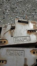 Mf Massey Ferguson 270528052845 Front Weights
