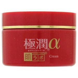Rohto-Hada-Labo-Gokujyun-Alpha-Anti-Aging-Lift-Cream-50g