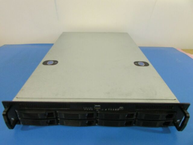Chenbro 2U Rack Mount RM21600 Without Power Supply Server Chassis RM21600-LP-H