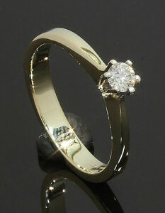 9-Carat-Yellow-Gold-Diamond-Solitaire-Ring-0-10ct-Size-J-1-2-80-17-263