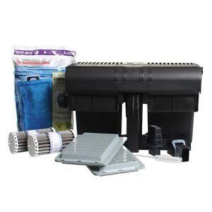 Marineland Emperor 400 Pro Aquarium Power Filter - Good ...
