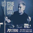 70 Strong 0030206242928 by Steve Gadd CD