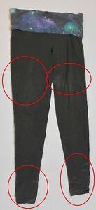 Woman-039-s-VICTORIA-039-S-SECRET-PINK-Cosmic-Yoga-Pants-Bottoms-Junior-Size-XS