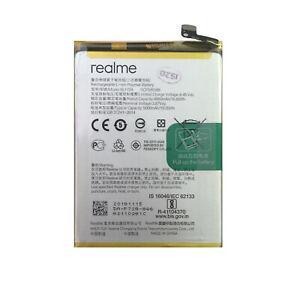 Ricambio Batteria Originale Oppo BLP729 5000 mAh Realme 5/5S/5i Realme C3 / C11