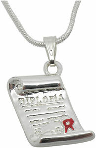 Diploma-Necklace-for-a-great-graduation-gift-New-Charm-Pendant
