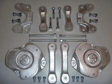 """Subaru 2"""" lift Kit SJR  EA82 GL DL Loyale  85-94"""