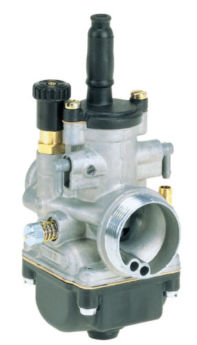 2631 DELL'ORTO Carburettor PHBG 19 DS WITH MIX STANDART MOTORRAD