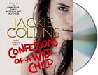Confessions of a Wild Child by Jackie Collins (CD-Audio, 2014)