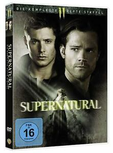 Supernatural Staffel 11 Deutsch Download