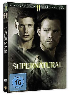 Supernatural Stream Deutsch Staffel 11