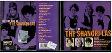 CD - 2015 - THE VERY BEST OF THE SHANGRI -LAS