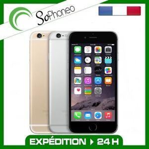 Apple IPHONE 6 - 64GB - Débloqué - GRADE A+ B C