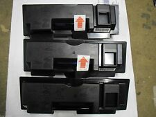 3PK Toner for Kyocera Mita FS-1018MFP FS-1020D KM-1815 KM-1820 TK18 TK-18 TK-100