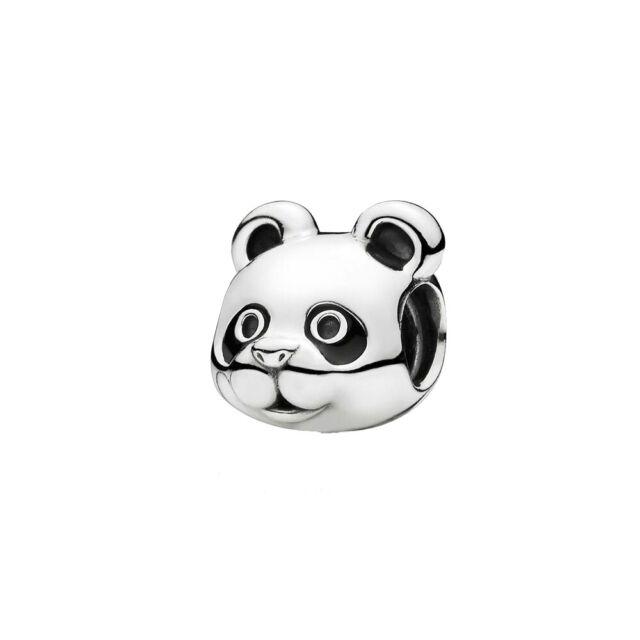 charm pandora panda felice