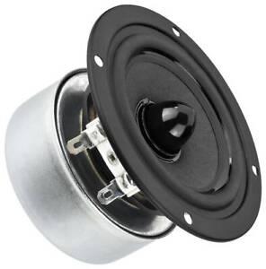 Haut-parleur-Hi-Fi-large-bande-20-W-8-Ohms-Monacor-SPX-31M