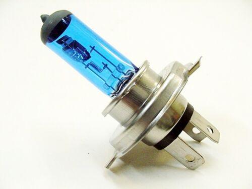 Fits Kawasaki Vulcan 1500 Nomad 1600 Classic Super White Headlight Bulb Lamp