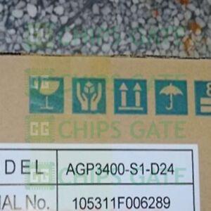1PCS-NEW-AGP3400-S1-D24-AGP3400S1D24-PROFACE-HMI-GRAPHIC-PANEL-ORIGINAL