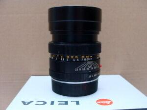 Leitz-Wetzlar-Leitz-Leica-Elmarit-R-2-8-90mm-black-E55-034-Version-IV-034-TOP