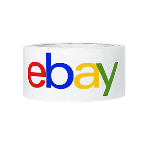 Packaging Tape – Color Logo