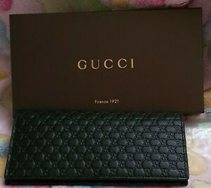 Gucci-Wallet-Authentic