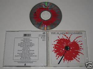 The Alarm / Standards ( I.R.S.13056 2)CD Album