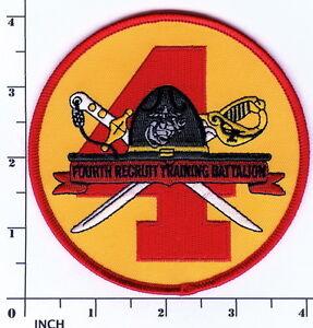 1/4 Dragon Sticker - 1st Battalion 4th Marines Logo ...  |1st Battalion 4th Marines Logo